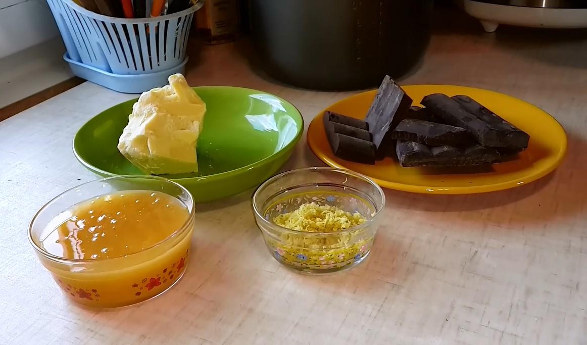 Домашний шоколад, рецепт